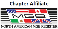 NAMBG Chapter Affiliate