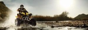 Nashua Sports and Cycle - ATVs