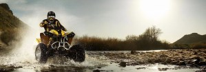 Nashua Sports and Cycle - ATVs