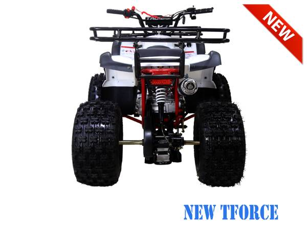Nashua Sports and Cycle TForce ATV