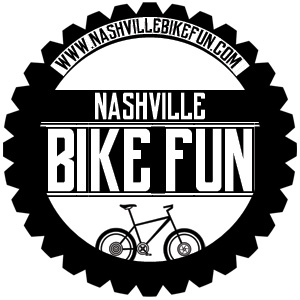 Nashville Bike Fun logo