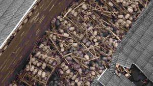 How Sazerac plans to avoid the collapsing bourbon warehouse nightmare in Murfreesboro