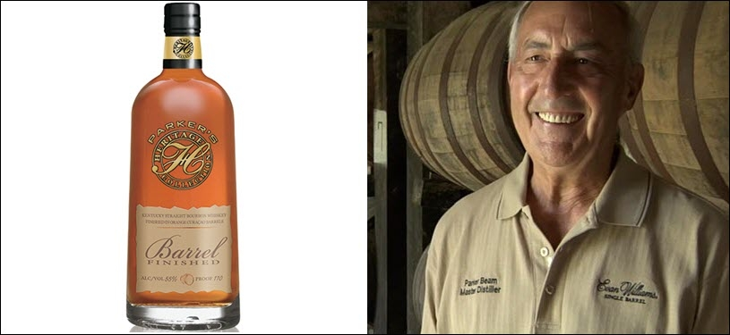 In Memory of Parker Beam, Heaven Hill Releasing 12th Edition of Parker's Heritage Collection Bourbon