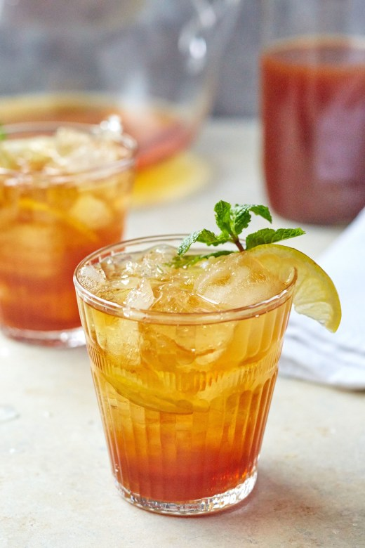The Kitchn: The only way you can improve on Southern sweet tea