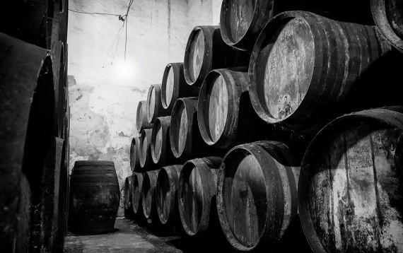 Thinking outside the Bourbon barrel