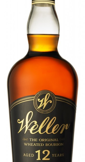 Weller 12 wins Best in Show 2018