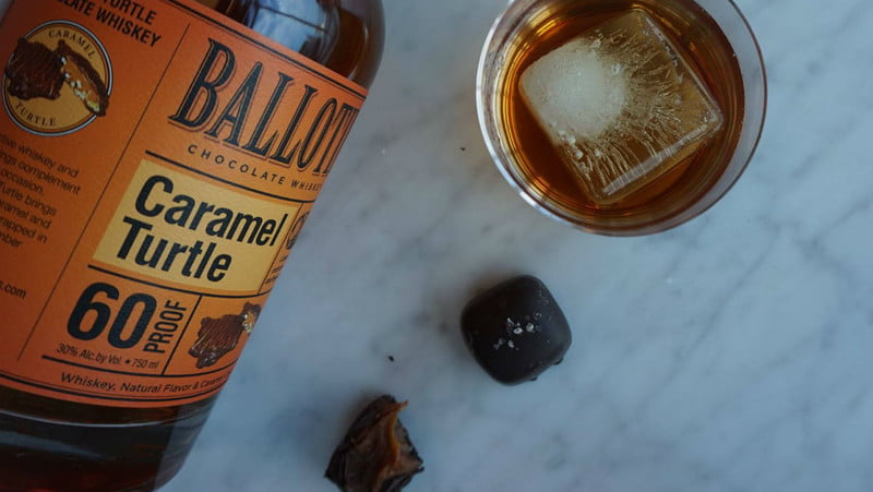 10 Fall-Flavored Whiskeys for a Not-So-Basic Autumn