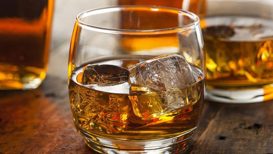 Ten Health Benefits of Whiskey