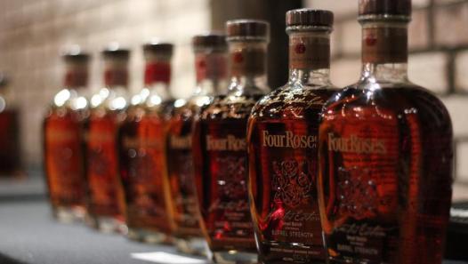 Bourbon Age Does it Matter?