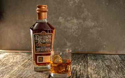 Davidson Reserve Is A True Tennessee Whiskey