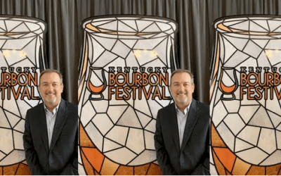 New director of the Kentucky Bourbon Festival