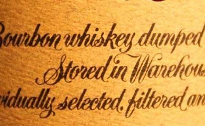 Blanton's Won the Whiskey Wars