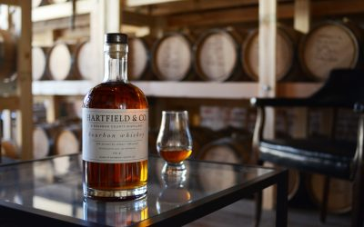 This Distillery Brought Bourbon Back to Bourbon County