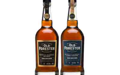 Old Forester Revamps Single Barrel