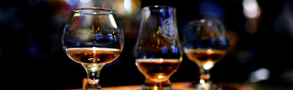 Taste Bourbon Like A Pro (While Under Quarantine)