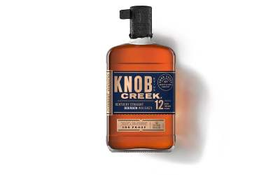 Knob Creek Reintroduces Age Statement Bourbon
