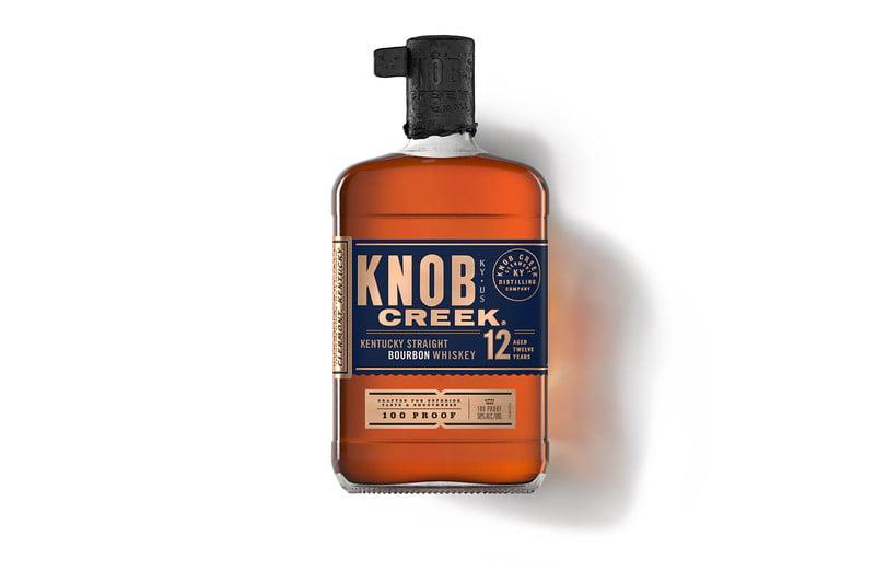 Knob Creek Reintroduces Age Statement Bourbon