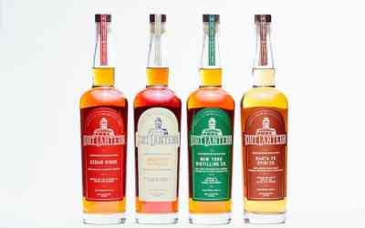 Lost Lantern Adds New American Whiskeys