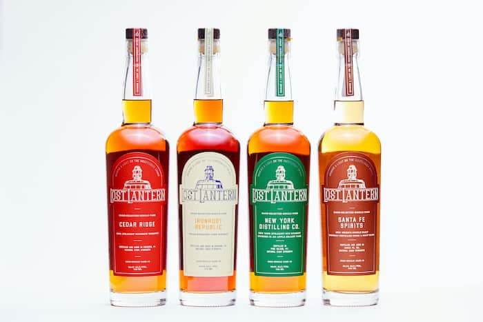 Lost Lantern Adds New American Whiskeys