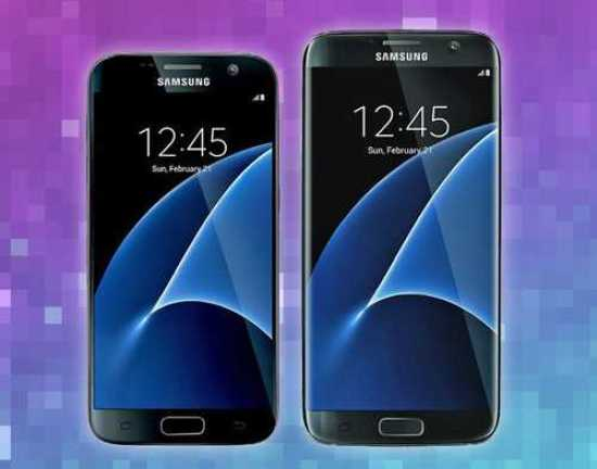 How Much Does the Samsung Galaxy S7 Cost on AT&T, T-Mobile