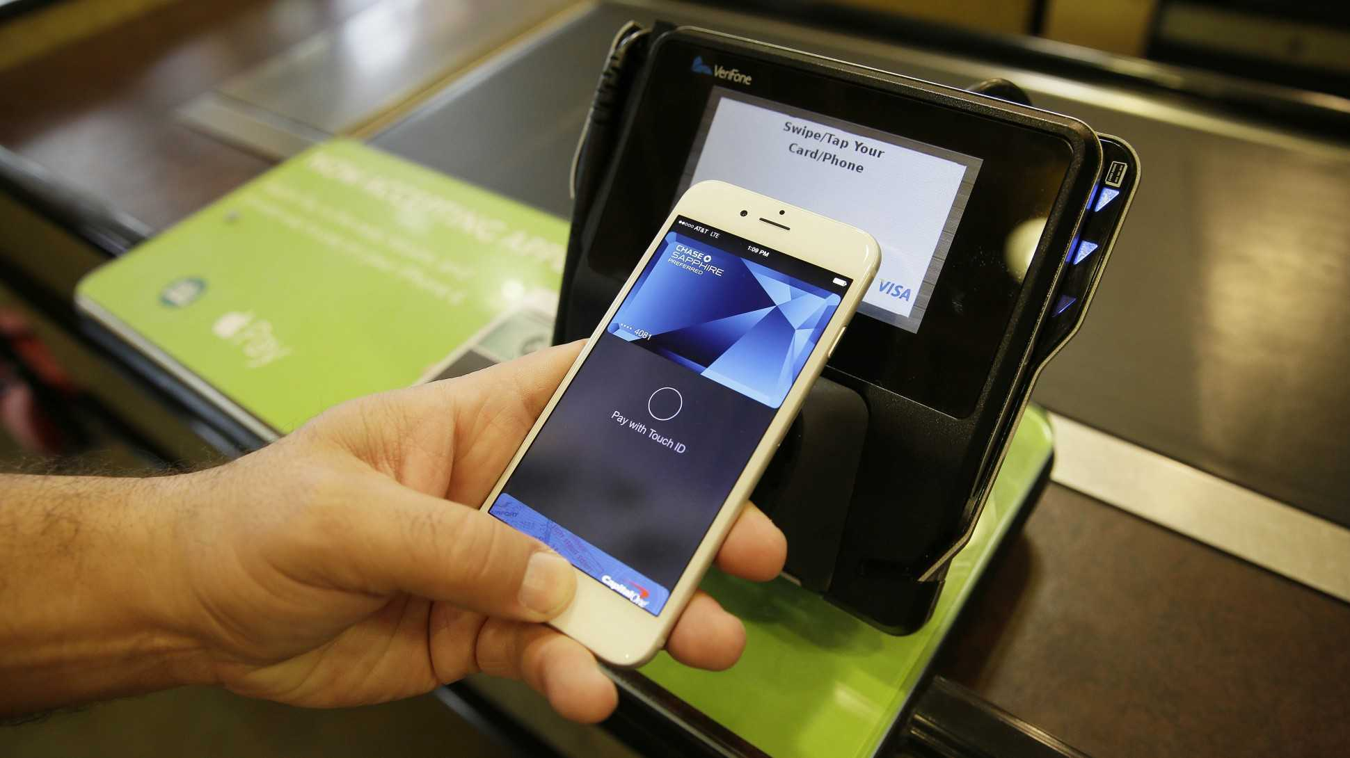 Is Apple Pay for Android Coming Soon?