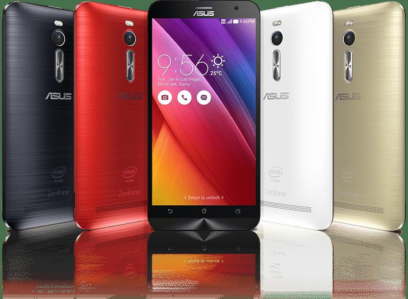 Android 6.0 Marshamallow