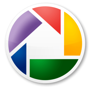 Picasa and Google photos