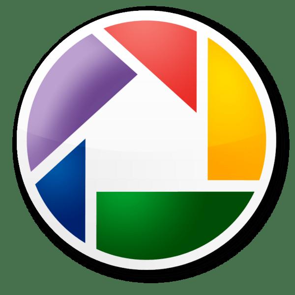 Picasa and Google photos