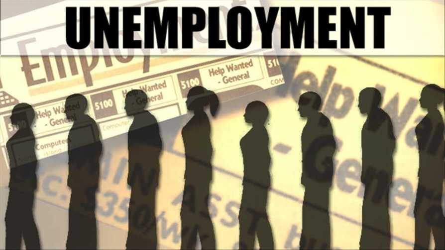 U.S. Unemployment rate drops