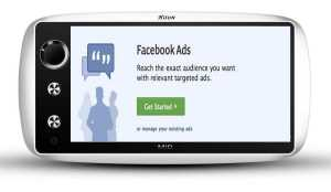 Facebook Ad business