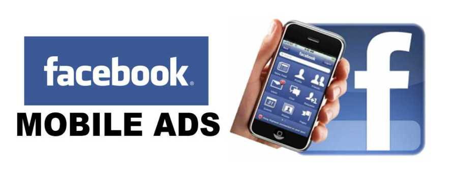 Facebook mobile ad business