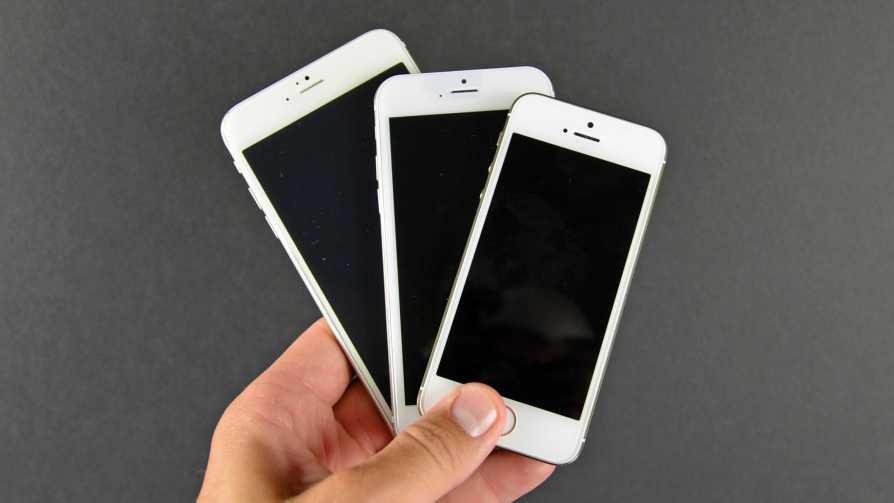 iPhone 7 vs. iPhone 6