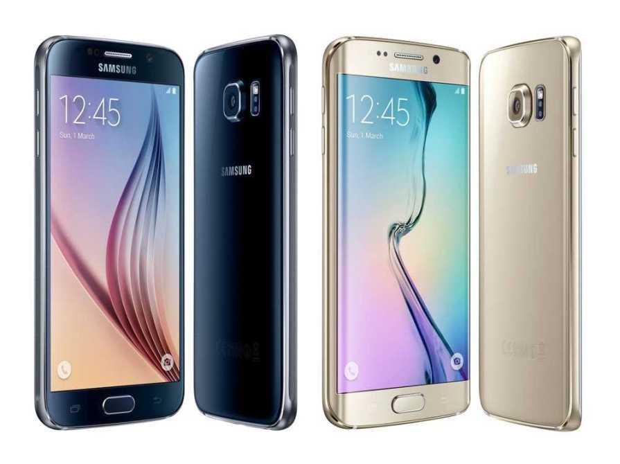 Verizon's Samsung Galaxy S6 and S6 Edge Marshmallow Update Rolling
