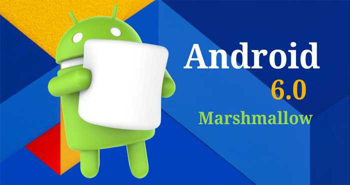 Android N, Android 6.0 Marshmallow
