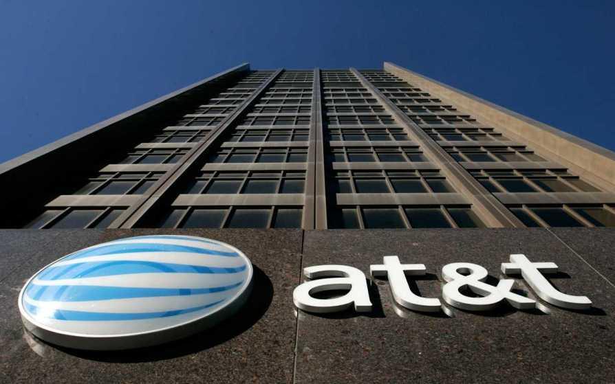 AT&T Samsung Galaxy S7 Active