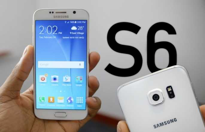 Samsung Galaxy S6, LG G3 Android Marshmallow