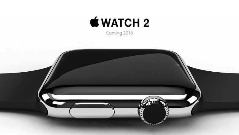 Apple Watch 2 rumors