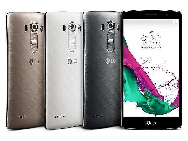 LG G4 Beat, LG V10, LG G3 Beat