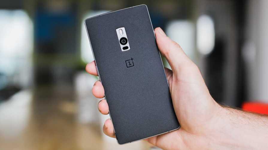 OnePlus 2 vs. Samsung Galaxy S7 Edge