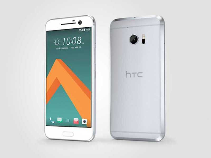 HTC 10 Smartphone