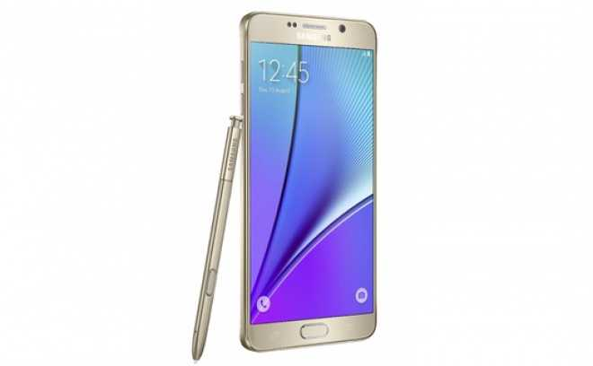 Samsung Galaxy Note 6 Tablet