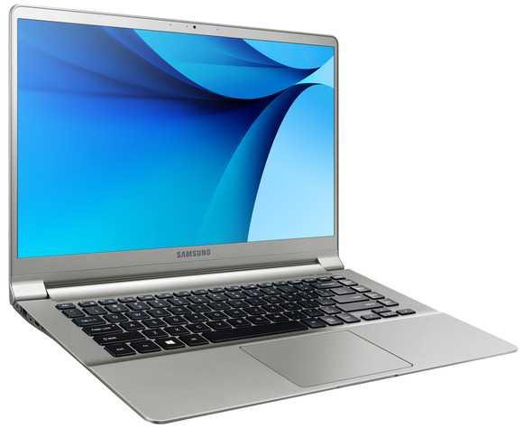 Samsung Notebook 9 vs MacBook Pro