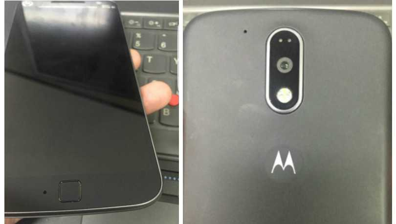 Motorola and Lenovo