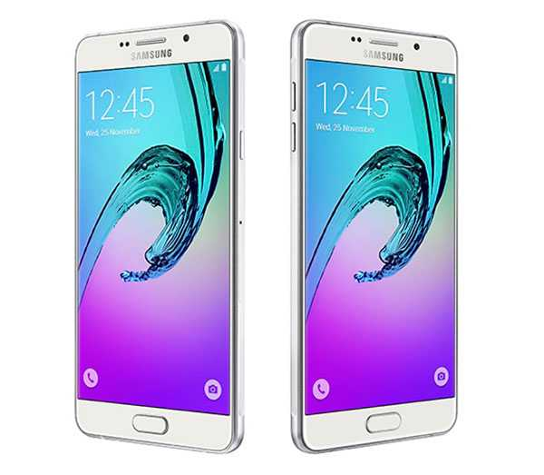 Samsung Galaxy A and J Series Android 6.0 Marshmallow