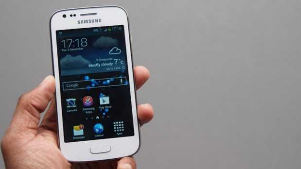 Samsung Galaxy C