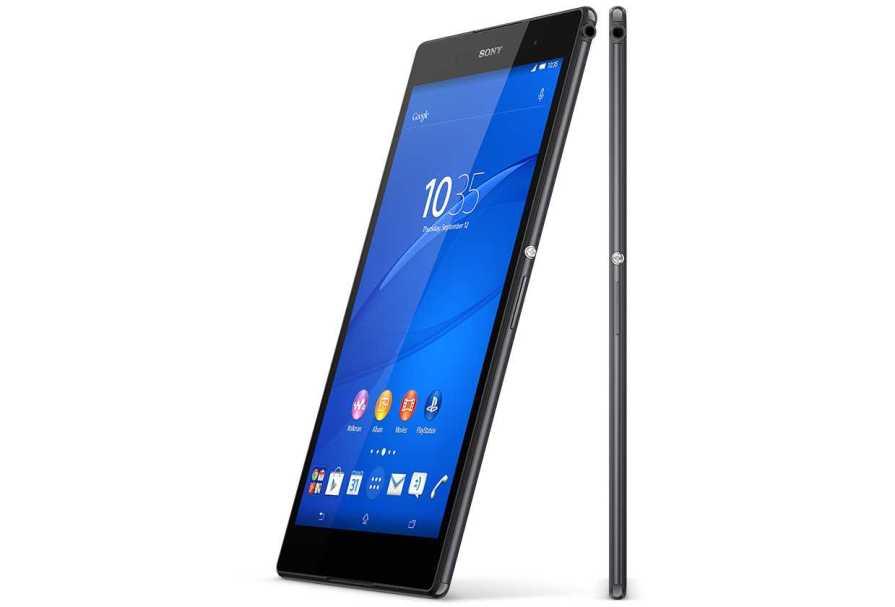 Sony Xperia Z2, Z3, Z3+ and Z4 Tablet Marshmallow update