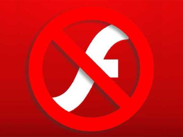 Google Plans to Block Adobe Flash Player