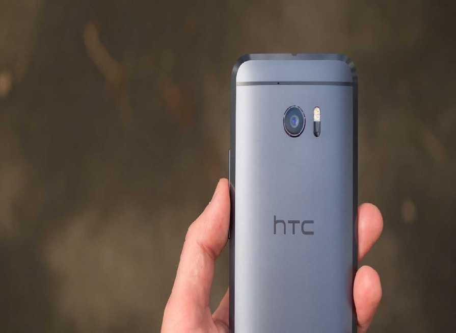 HTC 10 Receiving Camera Update