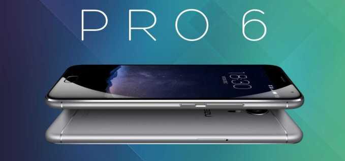 Meizu Pro 6 2016