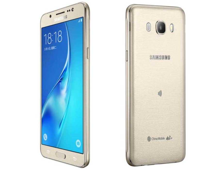 Samsung Galaxy J5 (2015) vs Galaxy J5 (2016)